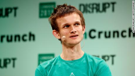 Exclusive: The 27-year-old behind ethereum isn't surprised by the crypto crash