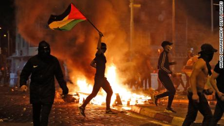 Analysis: The latest violence between Israel and Palestinians will end when both sides can declare victory. But it will be no more than a truce