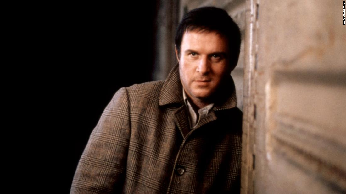 """<a href=""""https://www.cnn.com/2021/05/18/entertainment/charles-grodin-obit/index.html"""" target=""""_blank"""">Charles Grodin,</a> a versatile comedic actor best known for his roles in movies like """"Midnight Run"""" and """"The Heartbreak Kid,"""" died May 18 after battling cancer, according to his son. He was 86."""