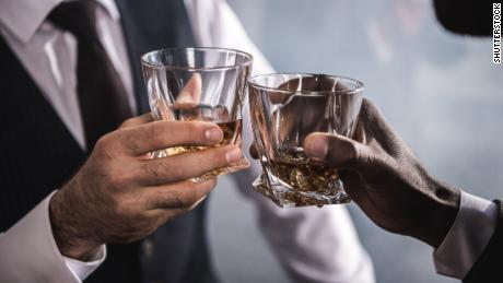 Drinking any amount of alcohol causes damage to the brain, study finds
