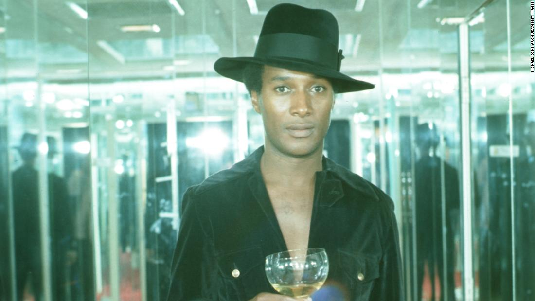 """<a href=""""https://www.cnn.com/2021/05/19/entertainment/paul-mooney-obit/index.html"""" target=""""_blank"""">Paul Mooney,</a> an actor-comedian famous for starring on """"Chappelle's Show"""" and """"Bamboozled,"""" died on May 19, according to a rep for the actor. He was 79."""