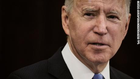 Biden will discuss recent cyber attack on meat producer with Putin in Geneva