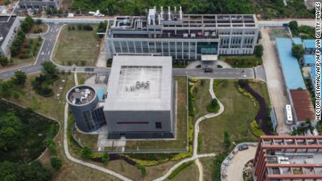 China counters Biden's Covid origins lab probe ... by calling for a US lab probe