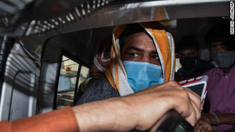 Sushil Kumar was arrested in New Delhi on May 23.