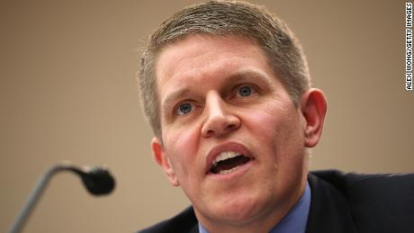 Biden's ATF nominee Chipman confronts disinformation in Senate hearing