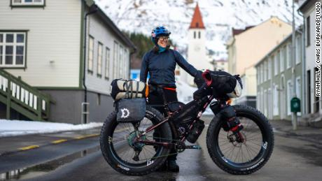 At the age of 52, Rusch has cemented her legacy as an adventure athlete, seven-time world champion, best-selling author, activist and Emmy winner.