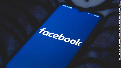 Facebook will no longer remove claims that Covid-19 was man-made