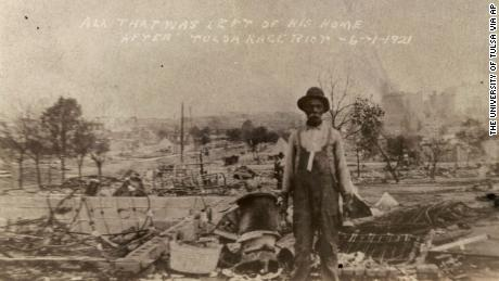 Black classical artists are turning the pain of the Tulsa Race Massacre into music