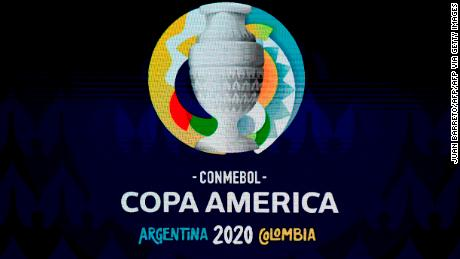 The Copa America was scheduled to be co-hosted by Argentina and Colombia, before both were stripped of hosting rights.