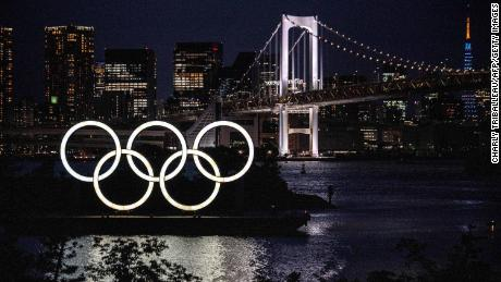 Tokyo was picked as the 'safe' choice for the Olympics. Here's how everything changed