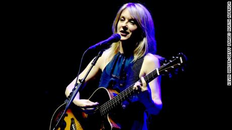 Liz Phair will perform at The Theater at Ace Hotel in Los Angeles on March 26th, 2016.