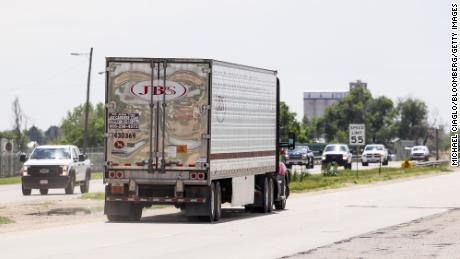 Lo que significa el ciberataque de JBS para el suministro de carne