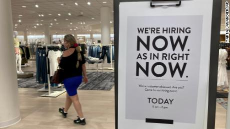 Are unemployment benefits causing working shortages? Here's what we know.