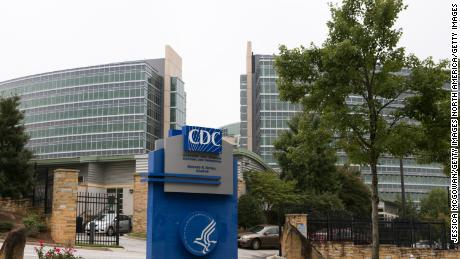 In a 'sea change' for the agency, CDC is sharing data earlier