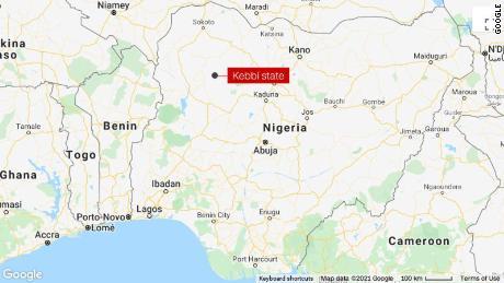 Attackers kill 88 people in northwestern Nigeria