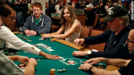 How do you navigate risk in the pandemic? Top poker player tells all