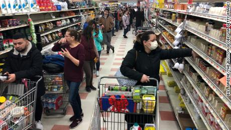 The pandemic changed the way we ate and shopped -- not always for the better