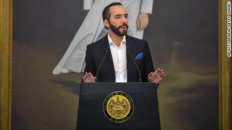 El Salvador is the first country to adopt bitcoin as legal tender