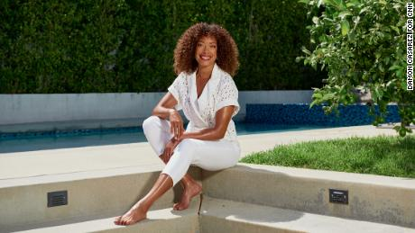 'This is also a face of Latinidad': How Gina Torres made producers rethink their ideas of American beauty