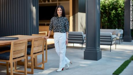 Claudia Lyon says her multicultural and multiethnic background has helped her sharpen her vision as a casting executive.