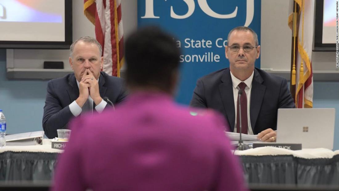 Florida bans teaching critical race theory in schools - CNN