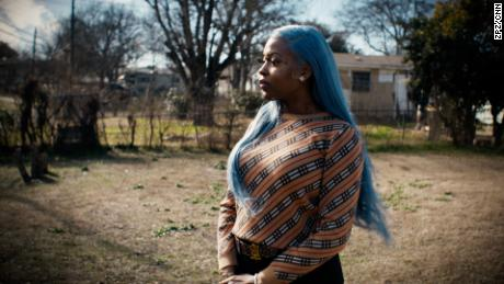 Tatiana Specks became a maternal figure to Muhlaysia Booker in Dallas before her death.