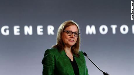 GM shareholders have never had it this good