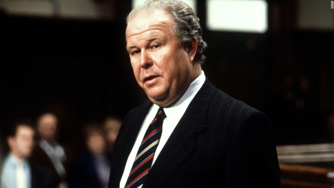 """<a href=""""https://www.cnn.com/2021/06/13/us/ned-beatty-actor-superman-dies/index.html"""" target=""""_blank"""">Ned Beatty,</a> an Oscar-nominated character actor whose many films include """"Deliverance"""" and """"Superman,"""" died June 13 at the age of 83."""