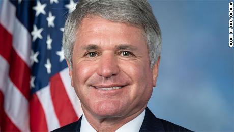 Rep. Michael T. McCaul
