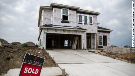 The housing market is on fire.  The Fed continues to add gasoline