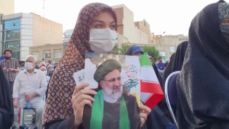 Iran presidential election Pleitgen pkg intl hnk vpx_00021422