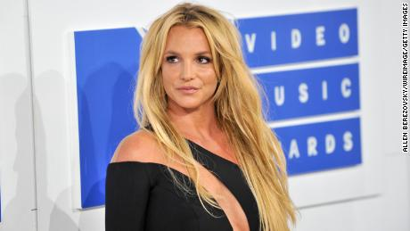 A look back at Britney Spears' conservatorship