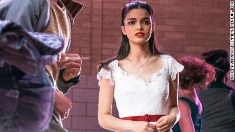 Rachel Zegler to play Snow White in Disney live-action film