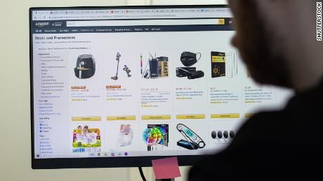 Amazon and Google are being investigated for failing to remove fake product reviews