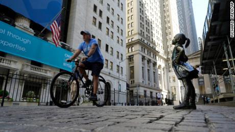 Wall Street dealmakers have never been busier