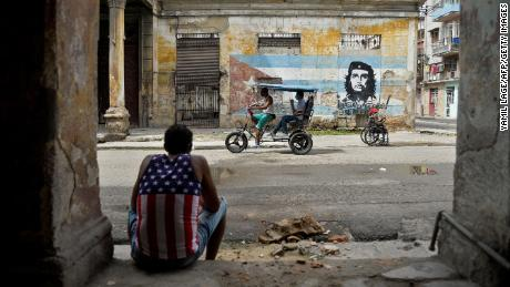 A spike in cases led Cuban officials to scrap plans to reopen schools in early September