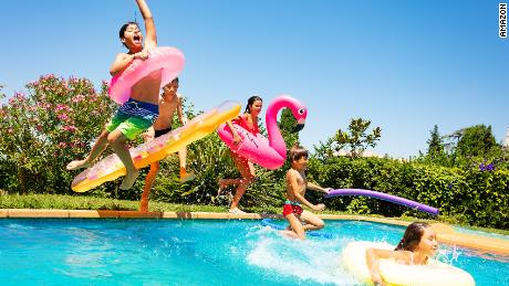 19 activities to get the whole family outside this summer (CNN Underscored)