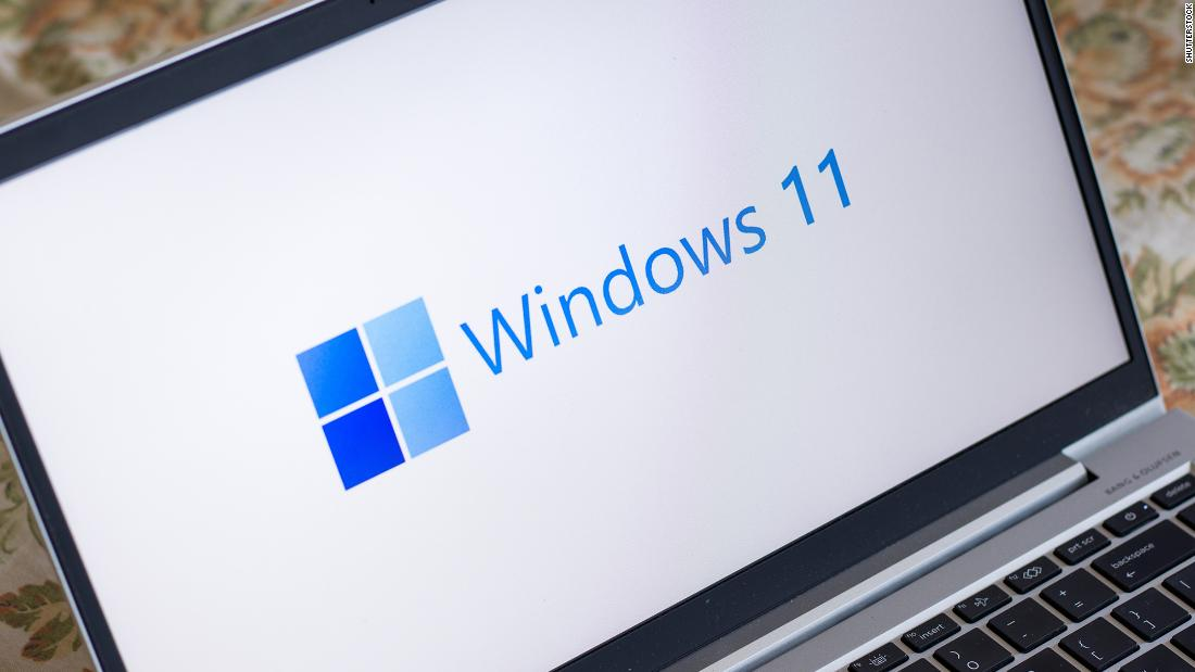 Microsoft begins rollout of Windows 11