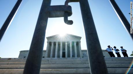Supreme Court deals blow to American democracy