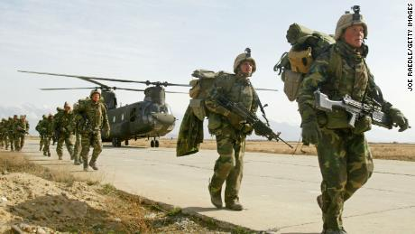 Leon Panetta: The Afghanistan war lessons that we cannot forget