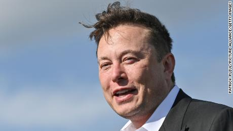 Elon Musk praises China's 'economic prosperity' on 100th anniversary of Chinese Communist Party