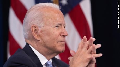 Goldman Sachs: Biden's antitrust crackdown could slow the deal boom on Wall Street