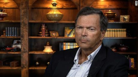 Tom Marquardt, the former publisher whose life was forever changed by the newspaper office shooting