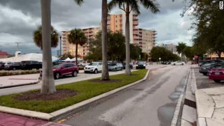 North Miami Beach ordena el cierre inmediato de edificio de condominios considerado inseguro