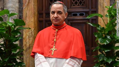 Vatican indicts 10 people, including a cardinal, over an international financial scandal