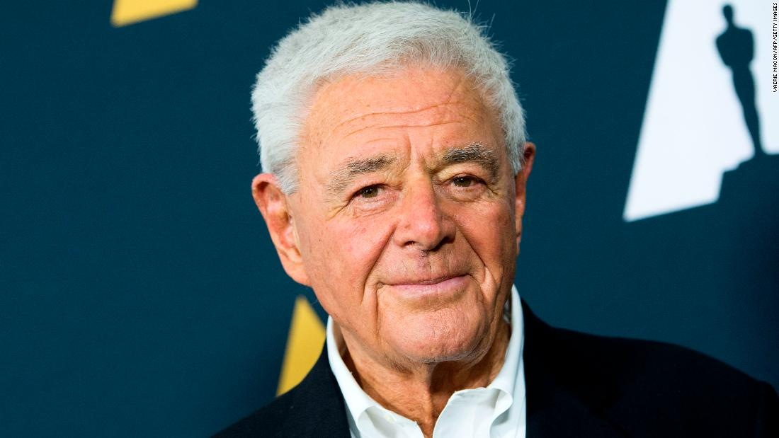 """<a href=""""https://www.cnn.com/2021/07/05/entertainment/richard-donner-death-director/index.html"""" target=""""_blank"""">Richard Donner,</a> an accomplished Hollywood producer and director known for his work on the """"Lethal Weapon"""" franchise and """"The Goonies,"""" died on July 5. He was 91."""