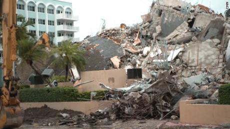 flores building collapse