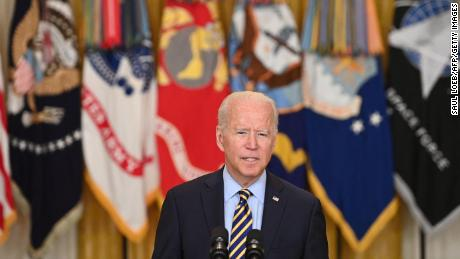 The Biden administration has a life-or-death decision to make about Afghanistan