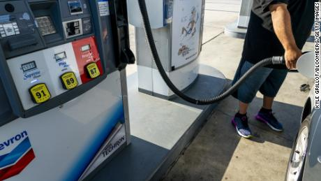 Rising gas prices will hurt low-income families the most. The government needs to help