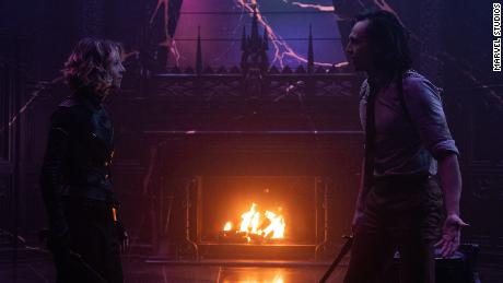 It was revealed in the closing credits of the finale that 'Loki' will return for a second season.